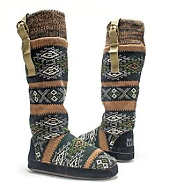 MUK LUKS Women's Angela Slipper