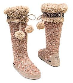 MUK LUKS® Women's Chanelle Slippers