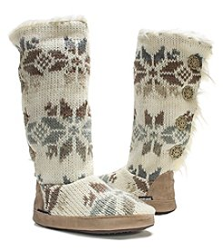 MUK LUKS® Women's Maleah Slippers