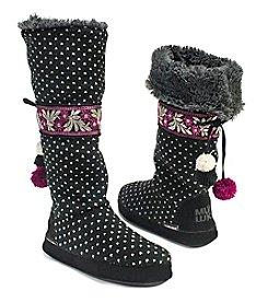 MUK LUKS® Women's Jasmine Slippers