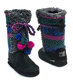 MUK LUKS® Women's Jewel Slippers