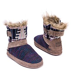 MUK LUKS® Women's Becca Slippers
