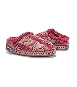 MUK LUKS® Women's Lucia Slippers