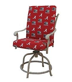NCAA® Alabama Crimson Tide 2-pc. Chair Cushion