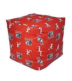 NCAA® Alabama Crimson Tide Cube Cushion