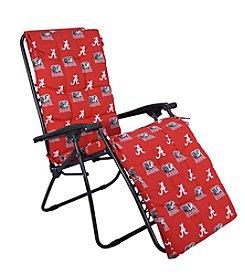 NCAA® Alabama Crimson Tide Zero Gravity Chair Cushion