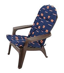 NCAA® Auburn Tigers Adirondack Cushion