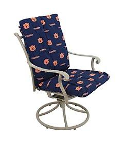 NCAA® Auburn Tigers 2-pc. Chair Cushion