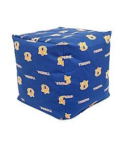 NCAA® Auburn Tigers Cube Cushion