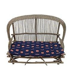 NCAA® Auburn Tigers Settee Cushion