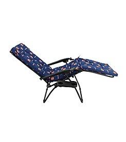 NCAA® Auburn Tigers Zero Gravity Chair Cushion
