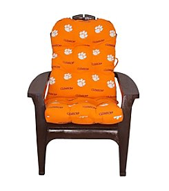 NCAA® Clemson Tigers Adirondack Cushion