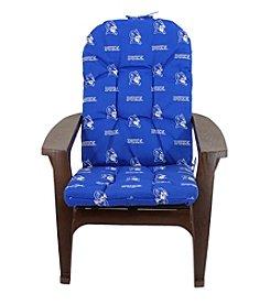 NCAA® Duke Blue Devils Adirondack Cushion