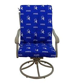 NCAA® Duke Blue Devils 2-pc. Chair Cushion