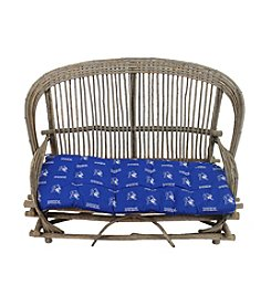 NCAA® Duke Blue Devils Settee Cushion