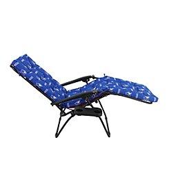 NCAA® Duke Blue Devils Zero Gravity Chair Cushion