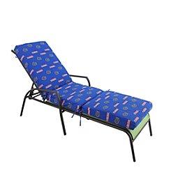 NCAA® Florida Gators 3-pc. Chaise Lounge Cushion