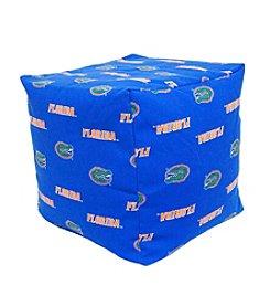 NCAA® Florida Gators Cube Cushion
