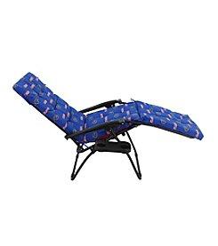 NCAA® Florida Gators Zero Gravity Chair Cushion