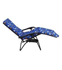 NCAA® Kentucky Wildcats Zero Gravity Chair Cushion