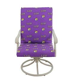 NCAA® Louisiana State Tigers 2-pc. Chair Cushion
