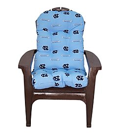 NCAA® North Carolina Tar Heels Adirondack Cushion