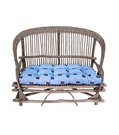 NCAA® North Carolina Tar Heels Settee Cushion