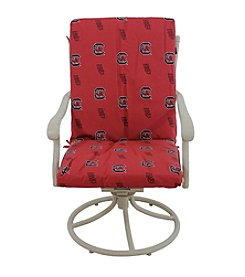 NCAA® South Carolina Gamecocks 2-pc. Chair Cushion