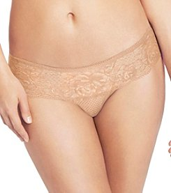 Wacoal® So Sophisticated Lace Hipster