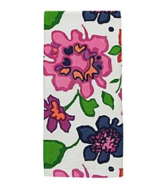 kate spade new york® Festive Floral Kitchen Towel
