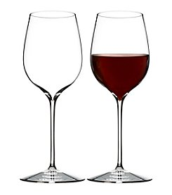 Waterford® Elegance Set Of Two Pinot Noir Wine Glasses