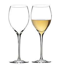 Waterford® Elegance Set Of Two Chardonnay Wine Glasses