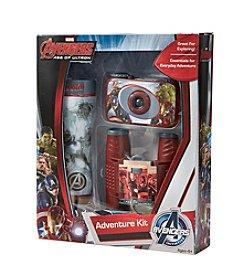 Disney® Marvel® Avengers 3-Pc. Adventure Kit