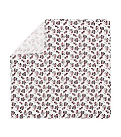 Trend Lab® Dr. Seuss Cat in the Hat Swaddle Blanket