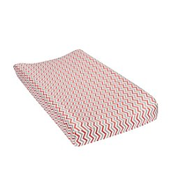 Trend Lab® Chevron Changing Pad Cover