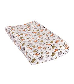 Trend Lab® Friendly Forest Changing Pad Cover