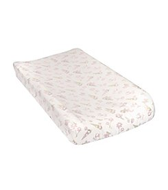 Trend Lab® Garden Gnomes Changing Pad Cover