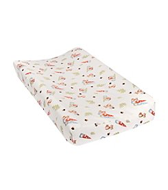 Trend Lab® Forest Gnomes Changing Pad Cover