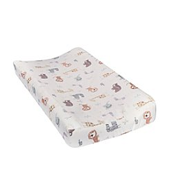 Trend Lab® Crayon Jungle Changing Pad Cover