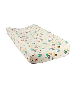 Trend Lab® Lullaby Jungle Changing Pad Cover