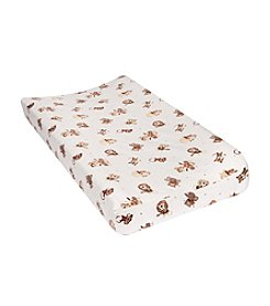 Trend Lab® Safari Rock Band Changing Pad Cover