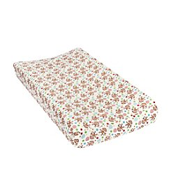Trend Lab® Monkeys Changing Pad Cover