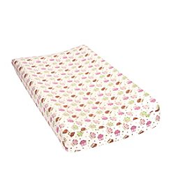 Trend Lab® Owls Changing Pad Cover