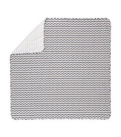 Trend Lab® Chevron Swaddle Blanket