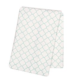 Trend Lab® Deluxe Flannel Swaddle Blanket