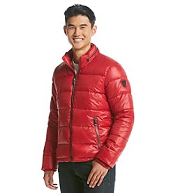 Guess Men's Puffer Jacket