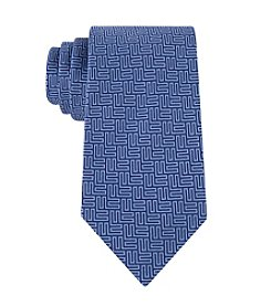 Kenneth Roberts Platinum® Men's Geodense Patterned Tie