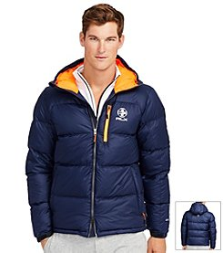 Polo Ralph Lauren® Men's El Cap Ripstop Down Jacket