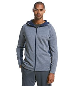 Exertek® Men's Bonded Fleece Full Zip Hoodie