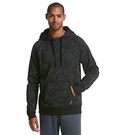 Exertek® Men's Printed Polyfleece Pullover